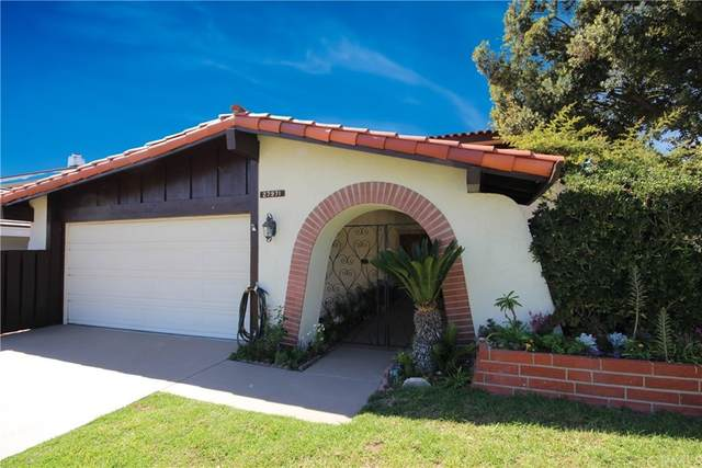 27971 Beechgate Drive, Rancho Palos Verdes, CA 90275 (#SB21166517) :: Go Gabby
