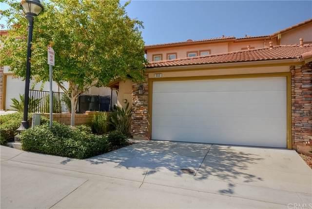 552 Via Pueblo, Riverside, CA 92507 (#IG21212876) :: Mint Real Estate