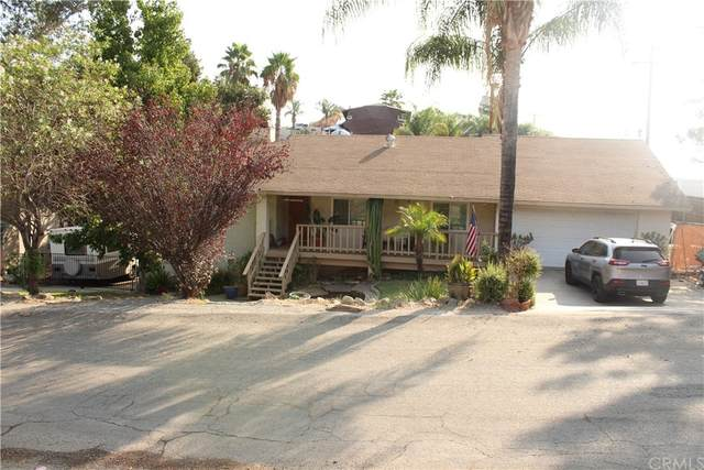 33490 Landerville Boulevard, Lake Elsinore, CA 92530 (#SW21207750) :: Mainstreet Realtors®