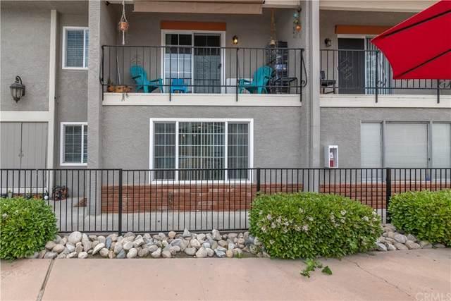 31846 Railroad Canyon Rd, Canyon Lake, CA 92587 (#SW21212954) :: Mainstreet Realtors®