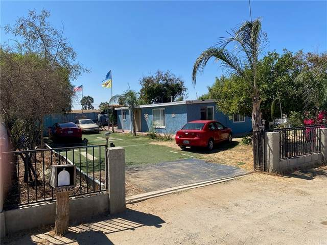 21965 Brill Road, Moreno Valley, CA 92553 (#IV21212958) :: Team Forss Realty Group