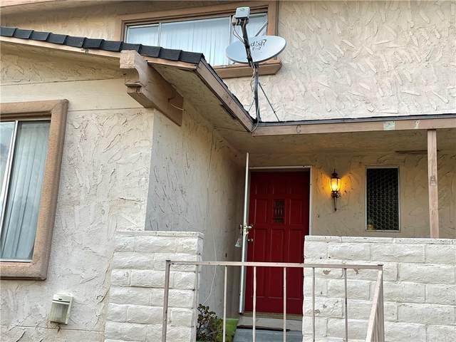 3700 Mountain Avenue 2C, San Bernardino, CA 92404 (#EV21212964) :: Corcoran Global Living