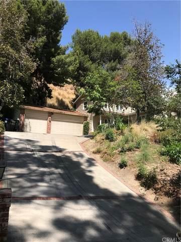 862 W Vista Drive, San Bernardino, CA 92405 (#OC21212785) :: Corcoran Global Living