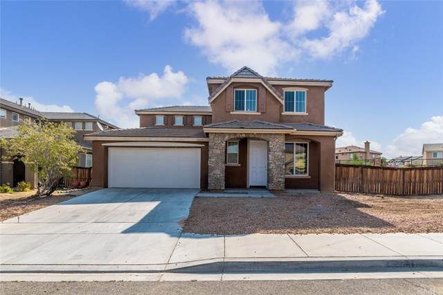 15215 Riverview Lane, Victorville, CA 92394 (#AR21212535) :: Team Forss Realty Group