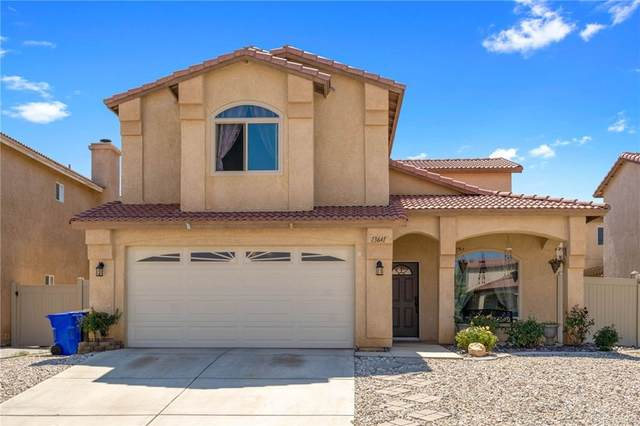 13641 Glenhaven Way, Victorville, CA 92392 (#CV21213094) :: Team Forss Realty Group
