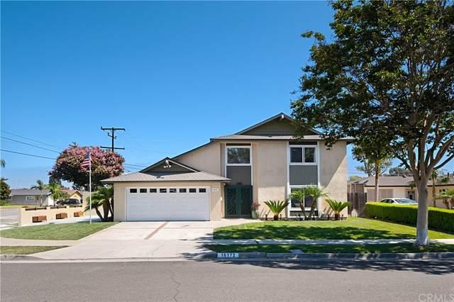 16172 Howland Lane, Huntington Beach, CA 92647 (#OC21212966) :: Mint Real Estate