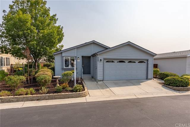 360 Partridge Avenue, Paso Robles, CA 93446 (#NS21211158) :: Necol Realty Group