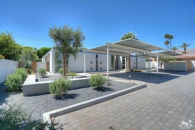 73799 Shadow Mountain Drive, Palm Desert, CA 92260 (MLS #219068096PS) :: ERA CARLILE Realty Group