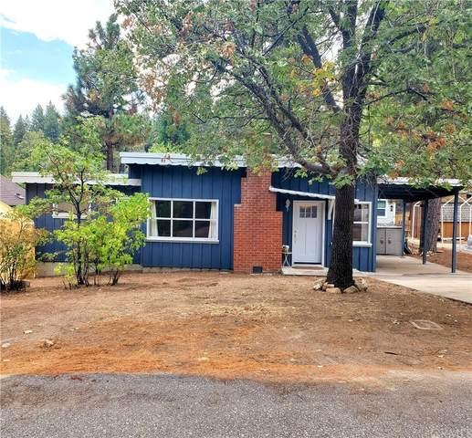 2350 Avian Way, Running Springs, CA 92382 (#EV21213210) :: Jett Real Estate Group