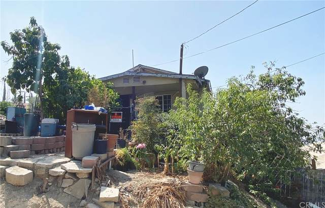 4112 Telluride Street, Lincoln Heights, CA 90031 (#PW21213211) :: The Parsons Team