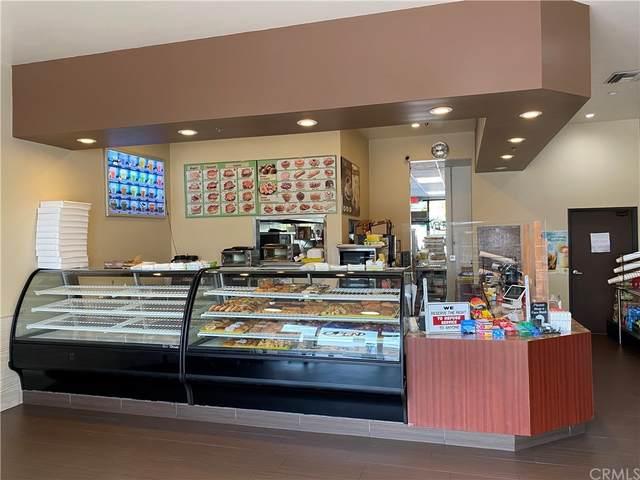 27051 Mcbean Pkwy, Valencia, CA 91355 (#PW21200435) :: Necol Realty Group