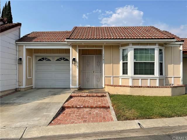 1787 Club Dr, Pomona, CA 91768 (#CV21213203) :: Mainstreet Realtors®