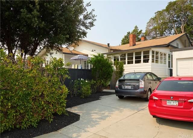 1820 Hope Street, San Luis Obispo, CA 93405 (#PI21213190) :: COMPASS