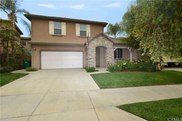 25189 Lemongrass Street, Corona, CA 92883 (#IV21211197) :: Mint Real Estate
