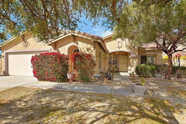 65042 Blue Sky Circle, Desert Hot Springs, CA 92240 (#219068097DA) :: Zen Ziejewski and Team