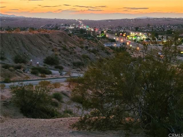 73080 Cactus, 29 Palms, CA 92277 (#JT21213247) :: Team Forss Realty Group
