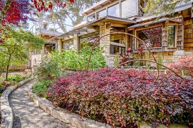 0 Corner Of Lobos And 4th Avenue, Outside Area (Inside Ca), CA 93921 (#ML81864338) :: Mint Real Estate