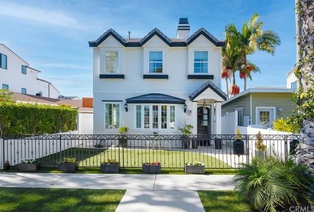 613 Poppy Avenue, Corona Del Mar, CA 92625 (#PW21205500) :: Mint Real Estate