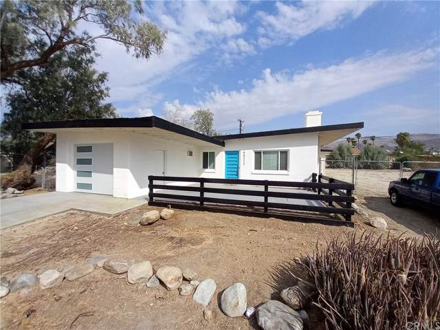 66212 Cahuilla Avenue, Desert Hot Springs, CA 92240 (#IV21213341) :: Mint Real Estate