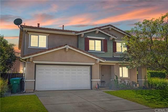 33702 Petunia Street, Murrieta, CA 92563 (#SW21212212) :: Necol Realty Group
