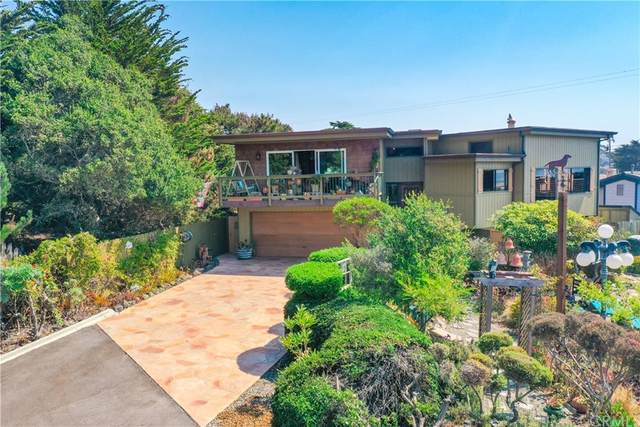 260 Kendall Lane, Cambria, CA 93428 (#SC21213354) :: The M&M Team Realty