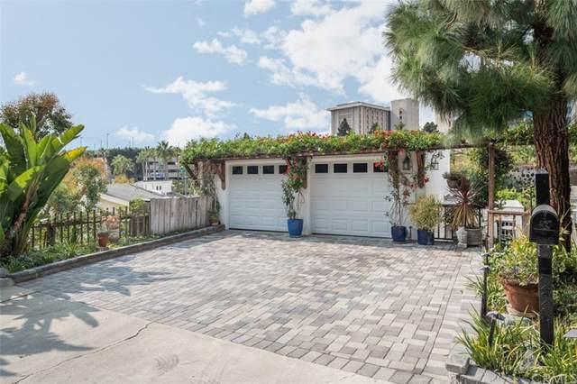 225 La Jolla Drive, Newport Beach, CA 92663 (#NP21210746) :: Mint Real Estate