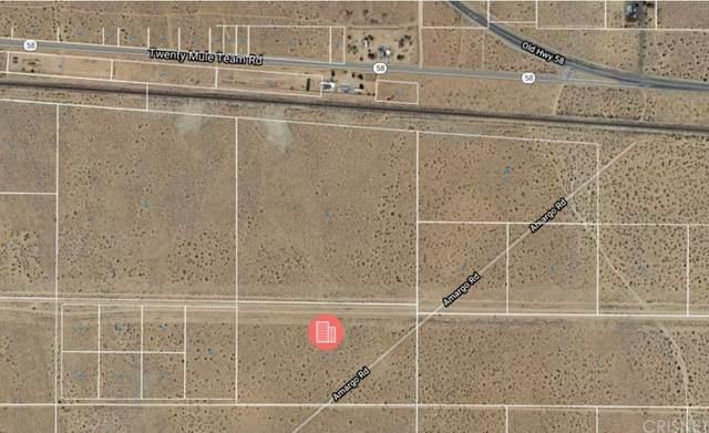 9999 Amargo Road, Unknown, CA 93516 (#SR21213359) :: Go Gabby