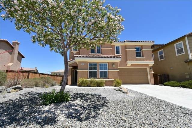 17035 Jurassic Place, Victorville, CA 92394 (#IV21213362) :: Team Forss Realty Group