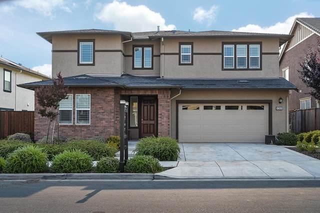 6368 Tannat Lane, Gilroy, CA 95020 (MLS #ML81860063) :: ERA CARLILE Realty Group