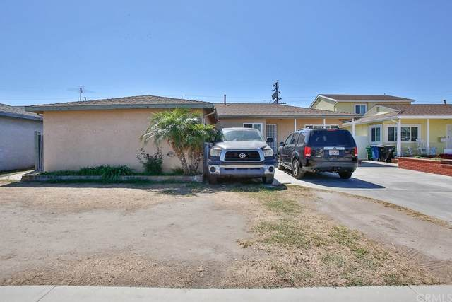 7542 Brooklawn  Dr., Westminster, CA 92683 (#PW21210611) :: Mint Real Estate