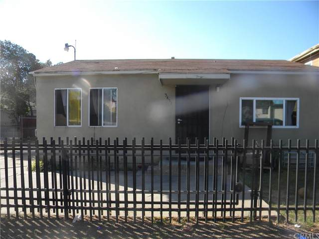5451 Imperial Avenue, San Diego, CA 92114 (#SW21212864) :: Jett Real Estate Group