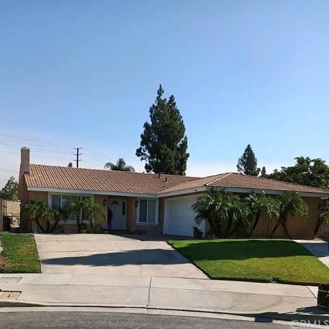 2609 S Lemon Place, Ontario, CA 91761 (#TR21213473) :: Mint Real Estate