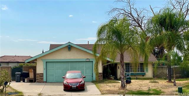 12145 Harclare Drive, Moreno Valley, CA 92557 (#IG21213554) :: Team Forss Realty Group