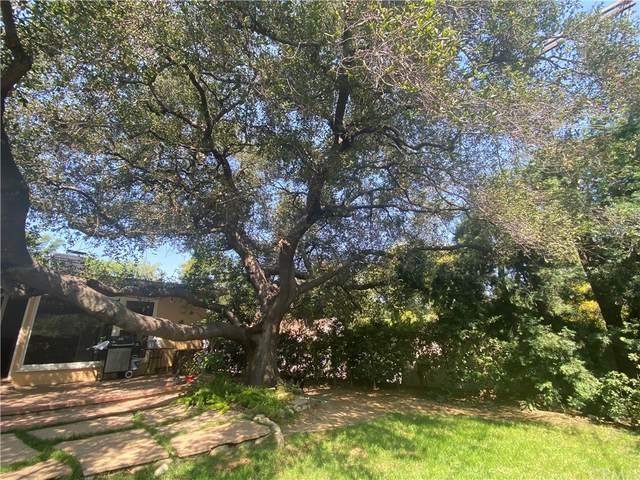1224 Orange Grove Avenue, South Pasadena, CA 91030 (#PF21210061) :: The Parsons Team