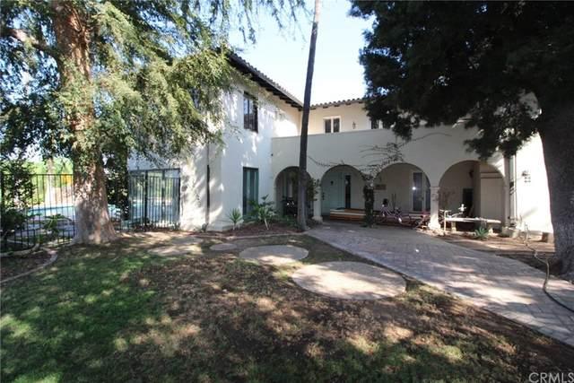 2153 Whistler Way, Riverside, CA 92506 (#IG21213545) :: Mint Real Estate