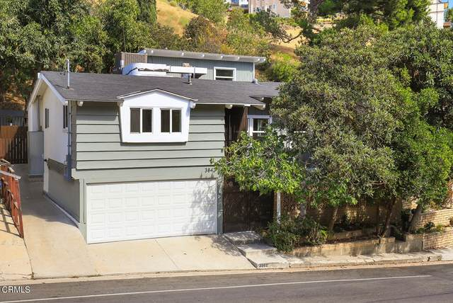 3842 Division Street, Los Angeles (City), CA 90065 (#P1-6826) :: Team Forss Realty Group