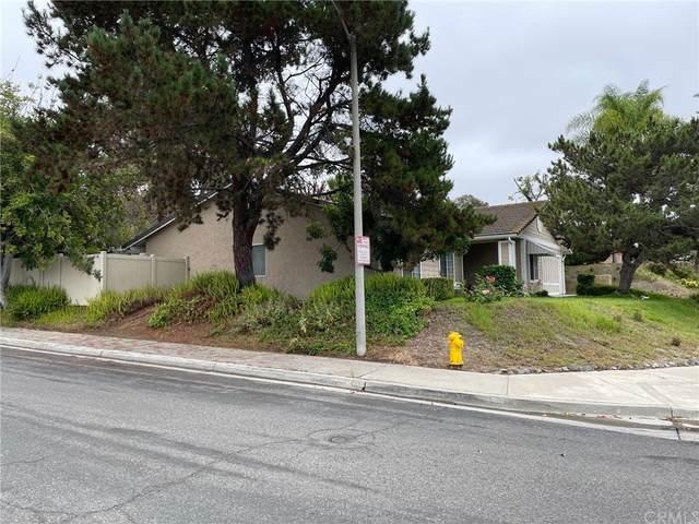 5242 Rancho Court, Oceanside, CA 92056 (#IV21213592) :: Zember Realty Group