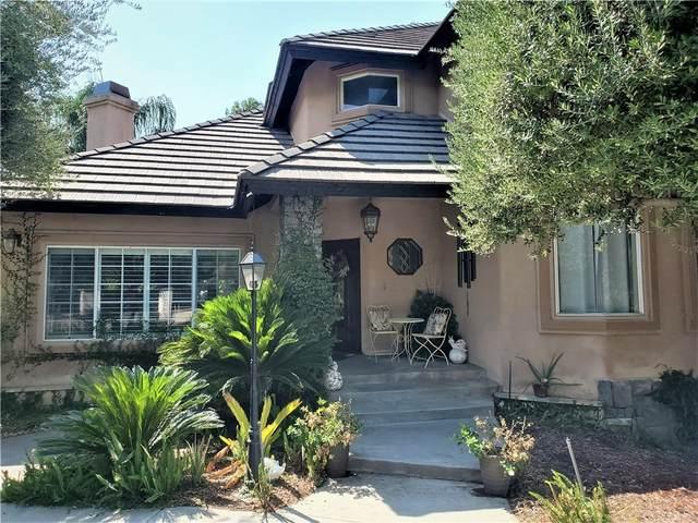 25843 Foothill Dr E, San Bernardino, CA 92404 (#CV21213568) :: Corcoran Global Living