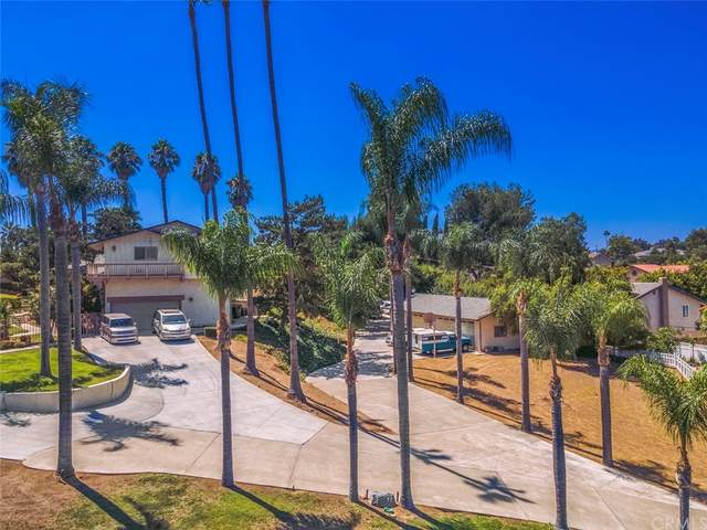 5379 Richfield Road, Yorba Linda, CA 92886 (#PW21162570) :: Go Gabby