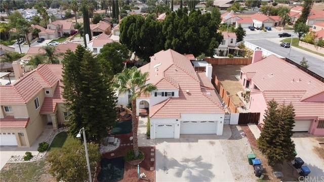 11887 Villa Hermosa, Moreno Valley, CA 92557 (MLS #IG21213665) :: ERA CARLILE Realty Group