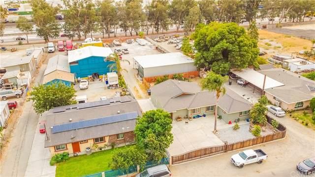 17843 Taylor Avenue, Bloomington, CA 92316 (#CV21213683) :: Corcoran Global Living