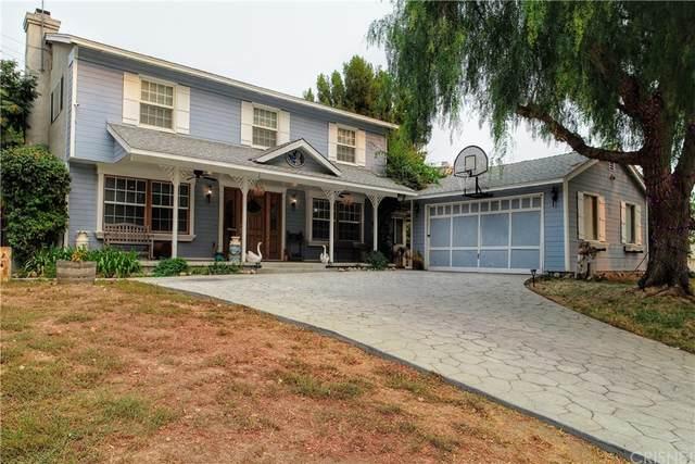 3454 Lathrop Avenue, Simi Valley, CA 93063 (#SR21211368) :: Go Gabby