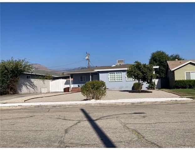 2313 N Alameda Avenue, San Bernardino, CA 92404 (#CV21212495) :: Koster & Krew Real Estate Group | Keller Williams
