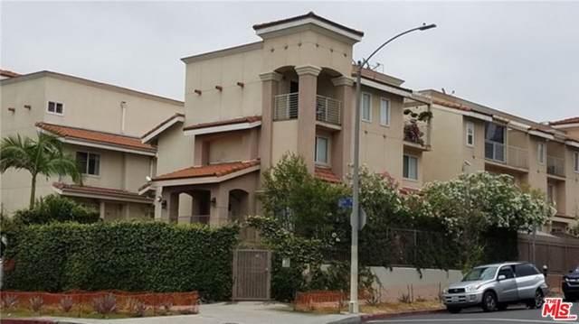 456 Shatto Place #6, Los Angeles (City), CA 90020 (#21787630) :: The DeBonis Team