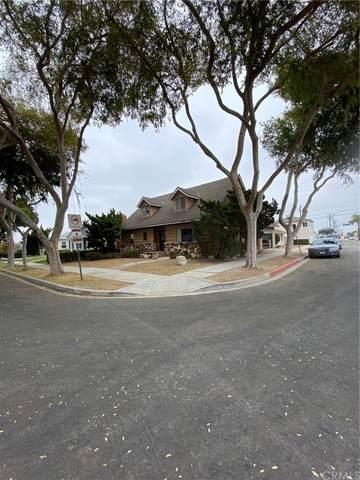 3200 Cerritos Avenue, Signal Hill, CA 90755 (#PW21213476) :: Blake Cory Home Selling Team
