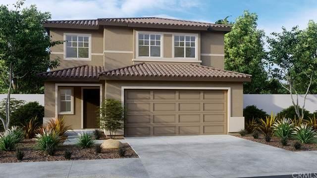 53954 Shady Lane, Coachella, CA 92236 (MLS #SW21213860) :: Brad Schmett Real Estate Group