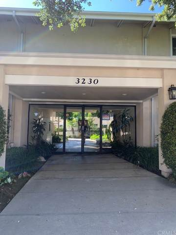3230 Merrill Drive #52, Torrance, CA 90503 (#SB21212779) :: Necol Realty Group