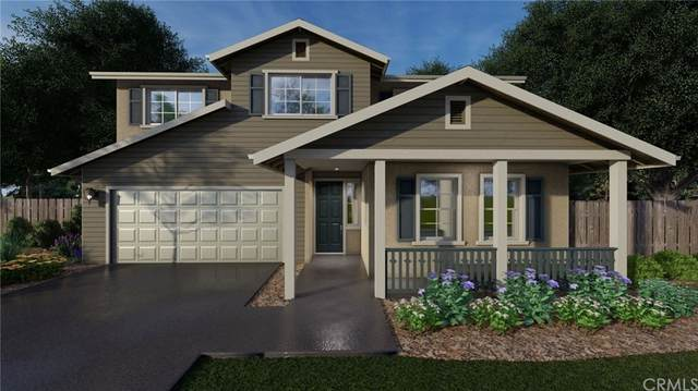 91 Bentwater Drive, Chico, CA 95973 (#SN21213979) :: Zember Realty Group