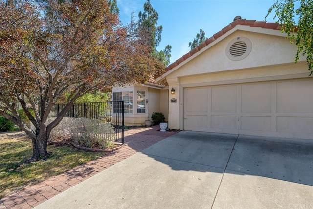 1491 Boxwood Court, San Luis Obispo, CA 93401 (#SC21206989) :: COMPASS