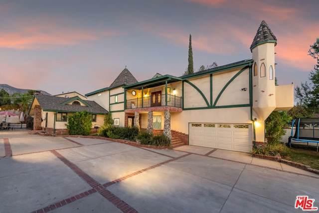 13642 Gladstone Avenue, Sylmar, CA 91342 (#21788328) :: Necol Realty Group